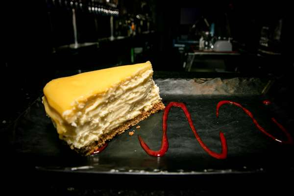 lemoncellio cheesecake