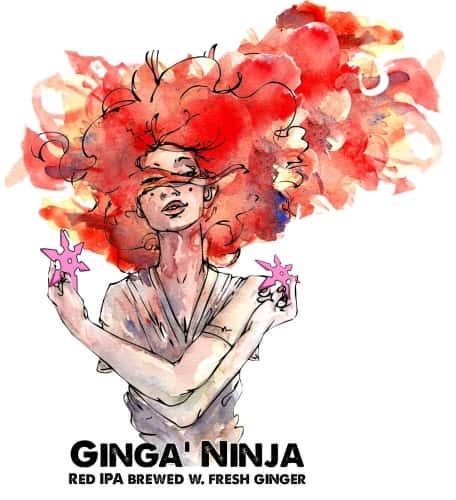 Black Hog - Ginga Ninja
