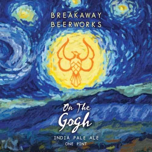 Breakaway - On the Gogh