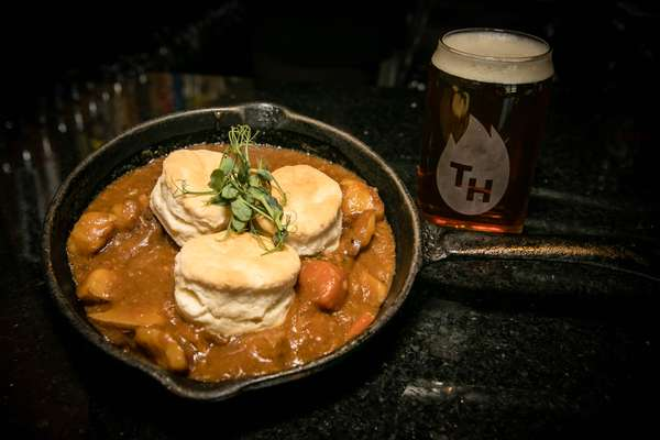 new guinness stew