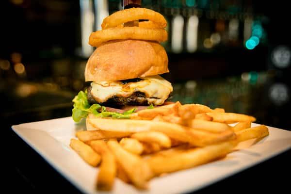 the popper burger