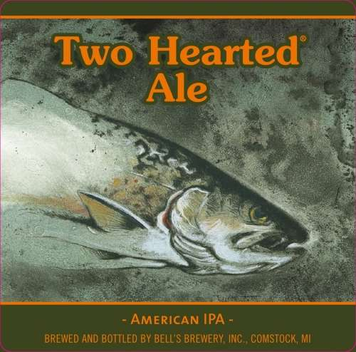 Bell's Brewery - Two Hearted Ale