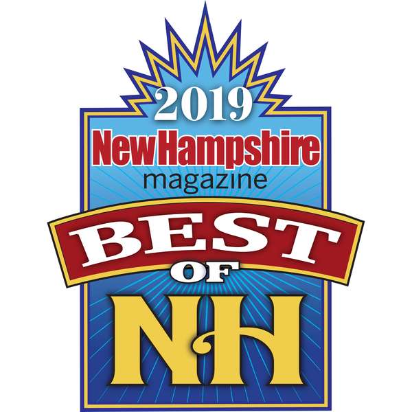 new hampshire magazine -best of NH 2019 award