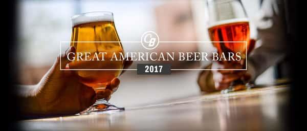 Great American Beer Bars 2017