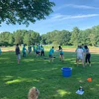 field day 19 employees gaming 2