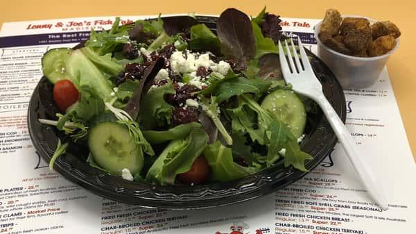 Spring Salad*