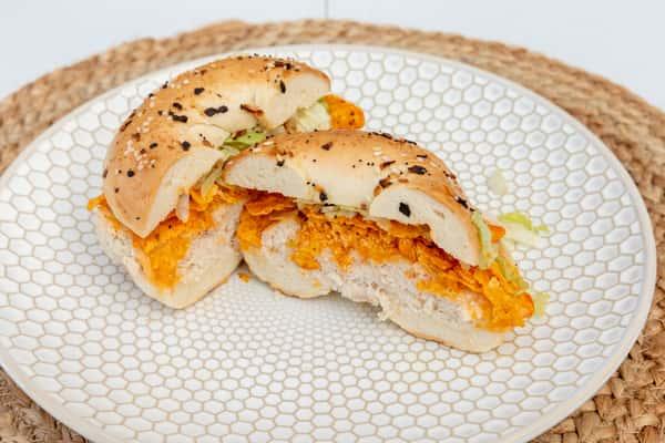 Turkey Crunch