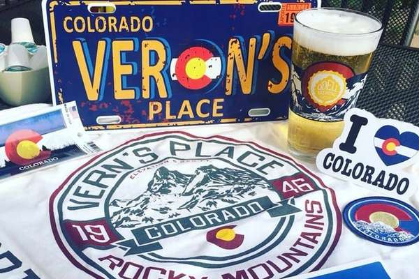 Vern's Place Collectables