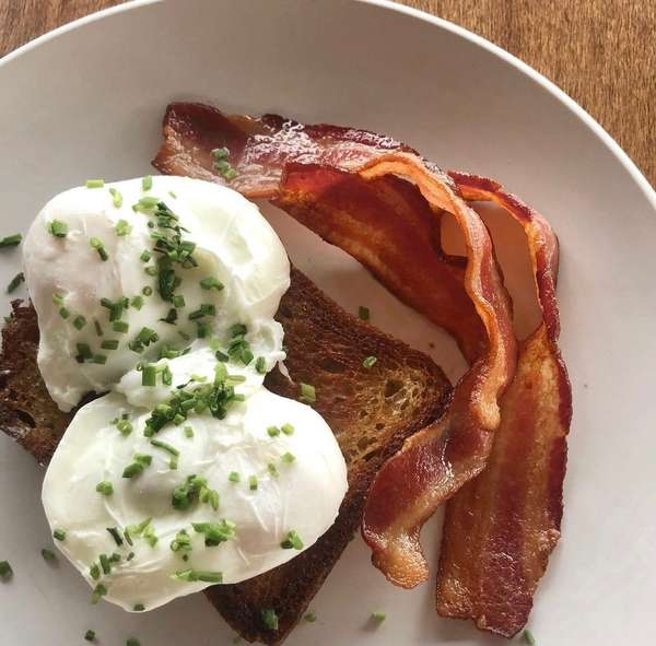 poached egg 2