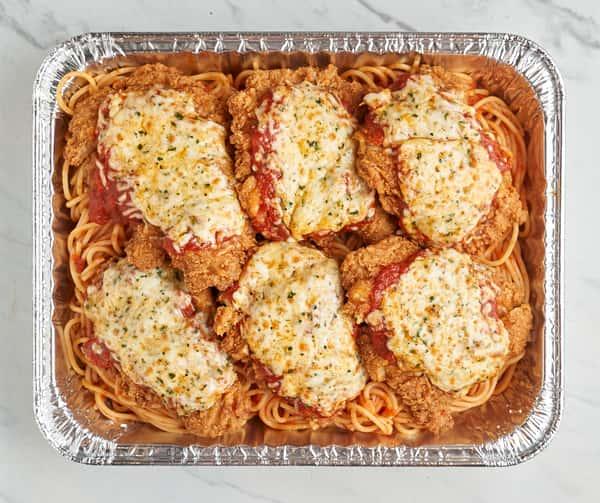 Catering Chicken Parmigiana