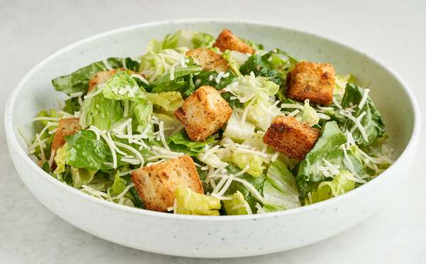 Entrée Caesar Salad