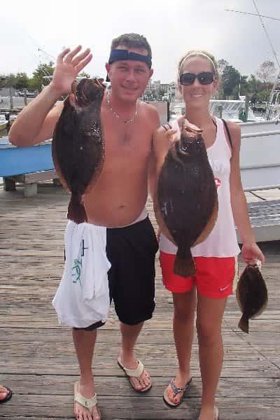 fishing win