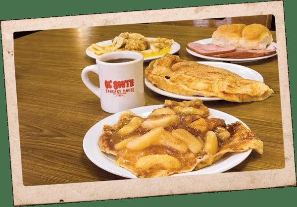 best breakfast in Texas