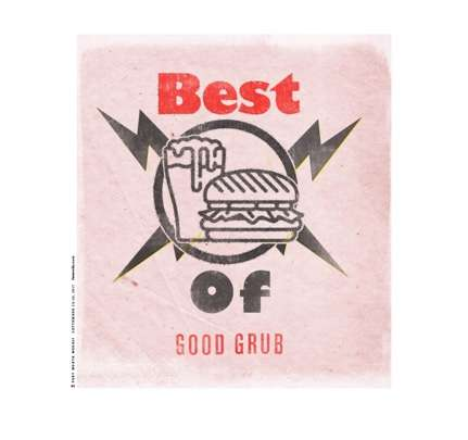 best of good grub