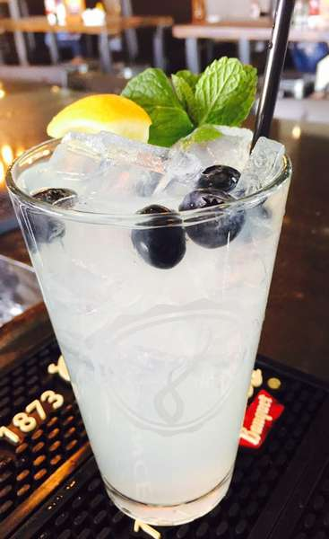 Pepper's cocktail