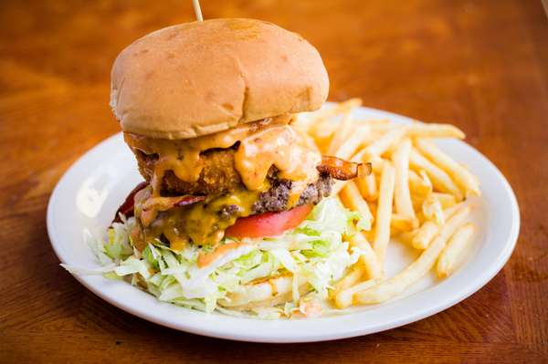 Bully Burger