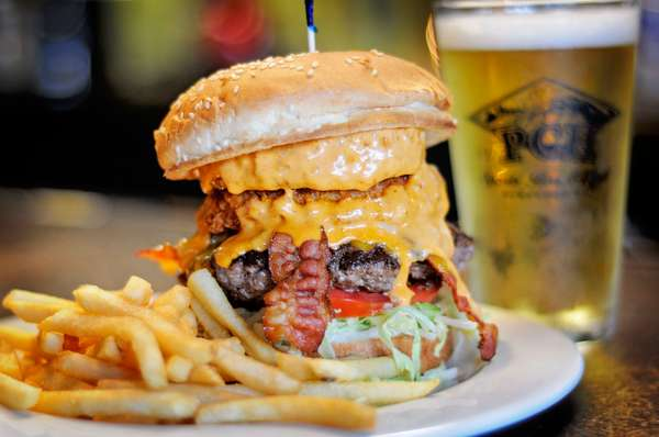 PCH Burger