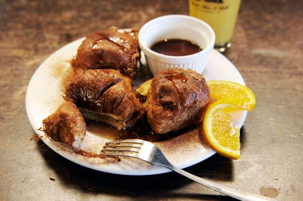 French Toast Jumpies