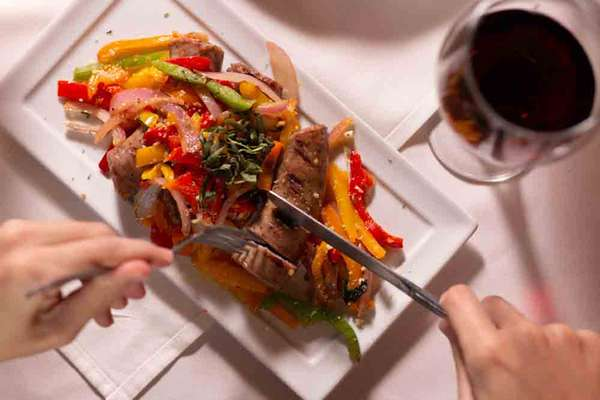 Lomonte's Dish