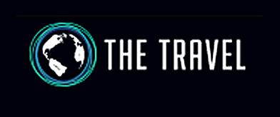 the travel logo