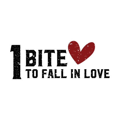 1 bite to fall in love
