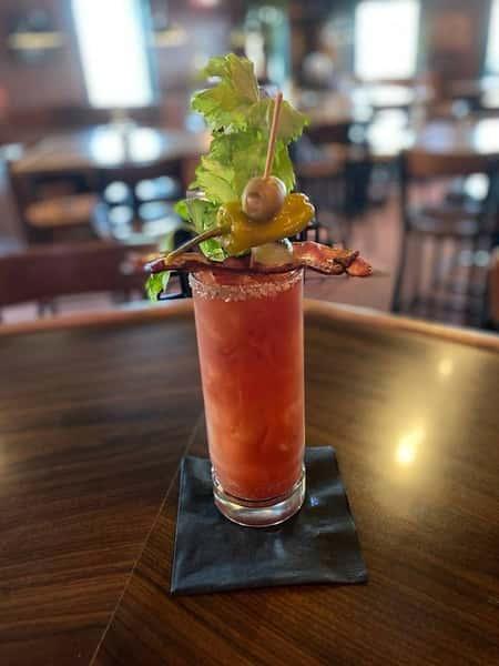 Kahootz's Bloody Mary
