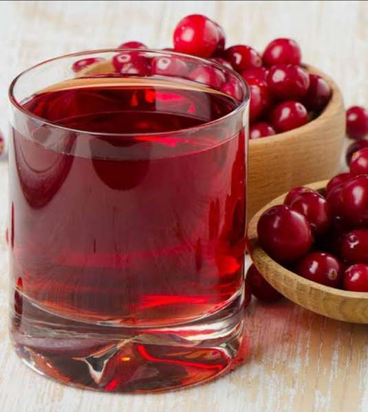 Martinelli's Cranberry Juice