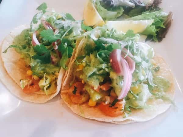 2 Tacos