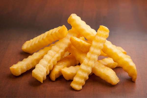 Sides of Fries