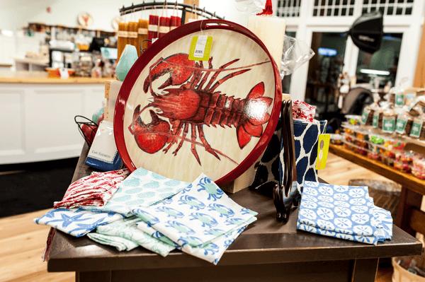 lobster merchandise