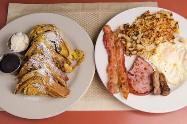 Bear's Breakfast