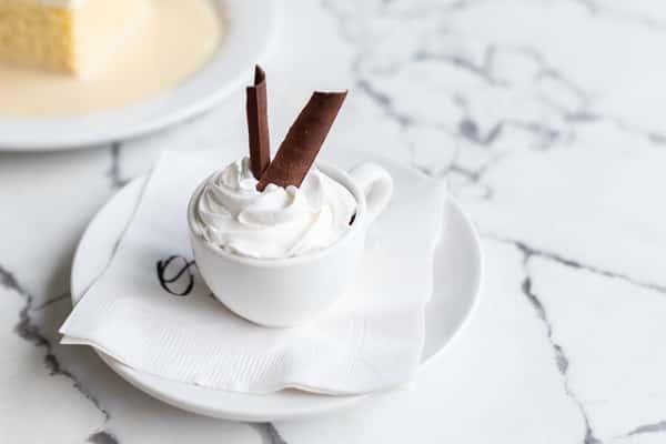 Pot de Creme Chocolate