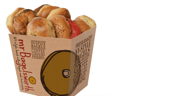 Bagel Value Pack
