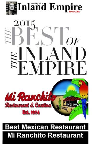 2015 Best of Inland Empire