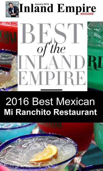 2016 Best of the Inland Empire