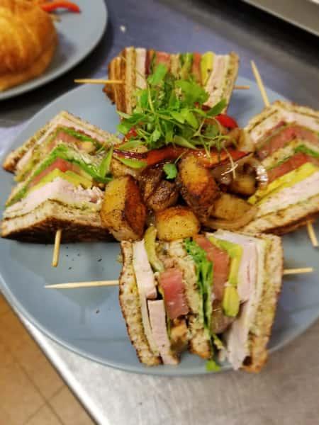 Alex S Fresh Kitchen American Restaurant In Casselberry Fl