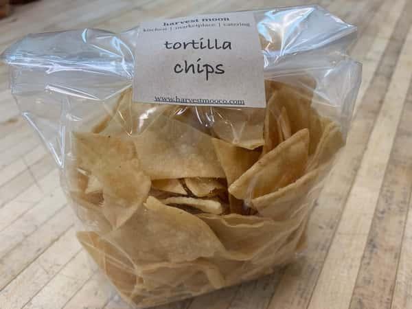 House Made Tortilla Chips
