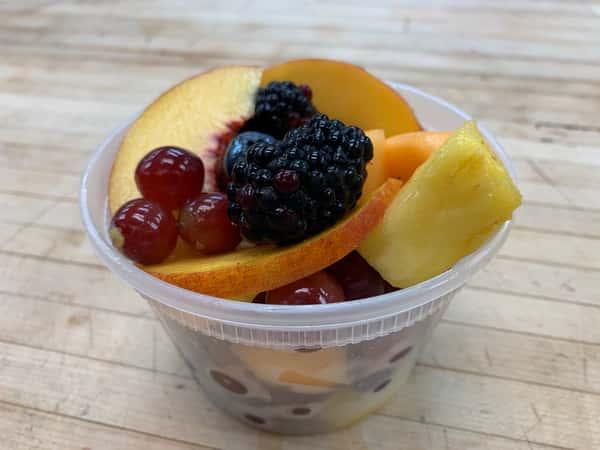 Seasonal Fresh Fruit