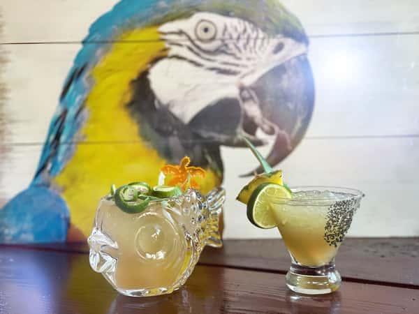 Sanbar & Mai Tai Parrot