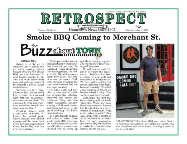 retrospect article