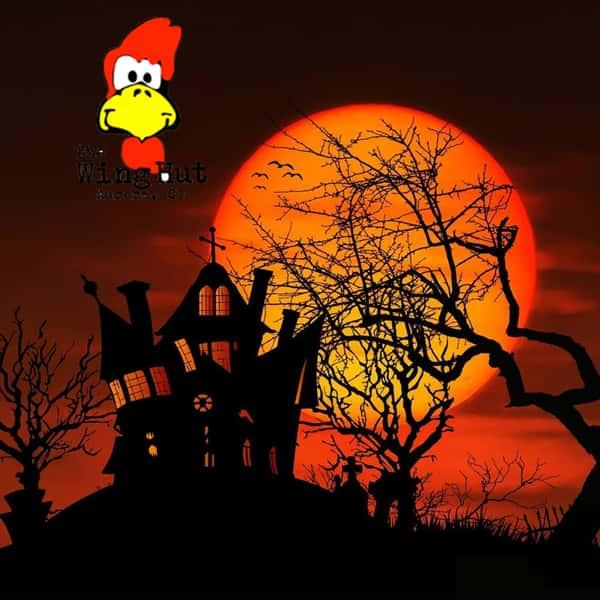 Halloween Special October 30 & 31