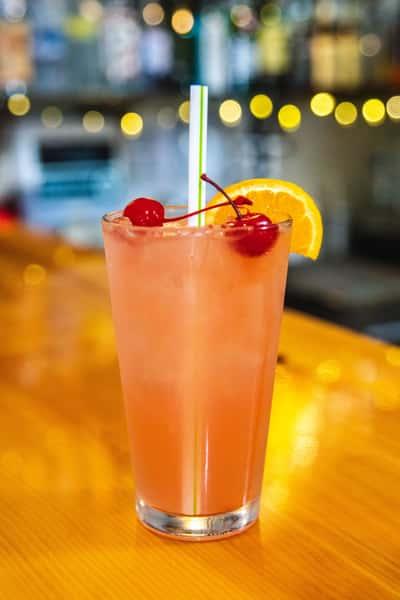 strawberry lemonade vodka