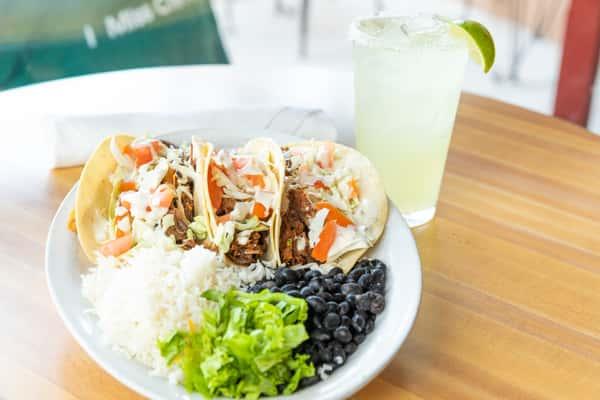 Taco Tuesday Special