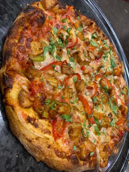 Tuesday: Chicken Fajita