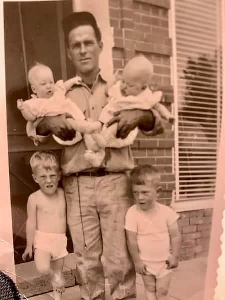 stubs family history