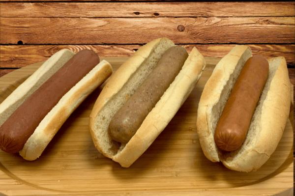 Hot Dog, Beer or Cheddar Braut