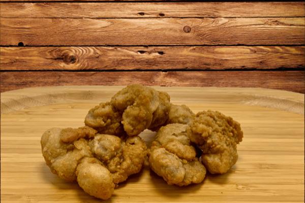 Chicken Gizzards