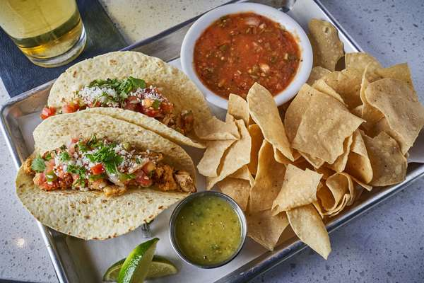 Grove Street Tacos