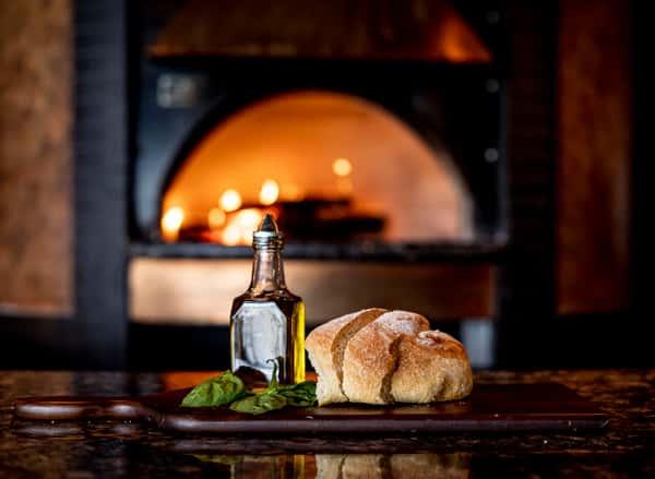 Plain Bread Loaf