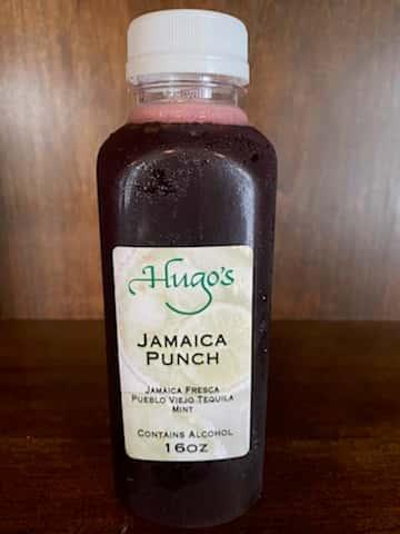 JAMAICA PUNCH COCKTAIL KIT